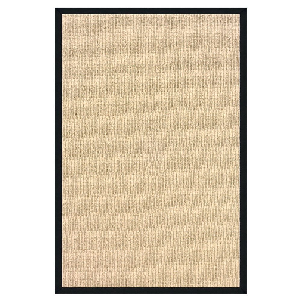 Athena Wool Accent Rug - Black (1'10