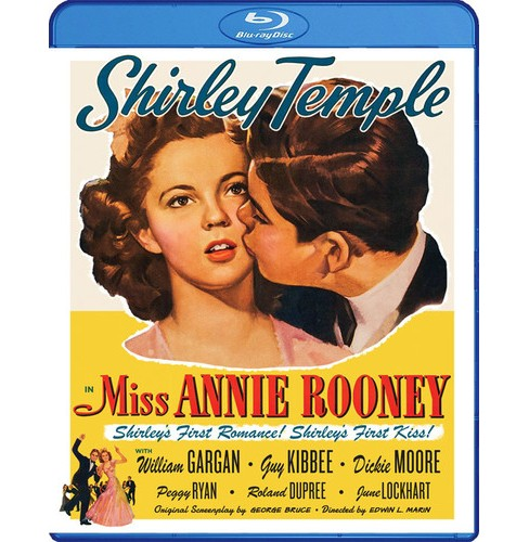 Miss Annie Rooney (Blu-ray) - image 1 of 1