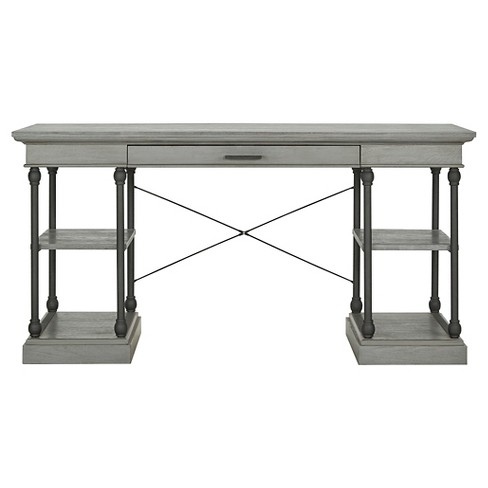 Belvidere Writing Desk - Inspire Q® - image 1 of 10