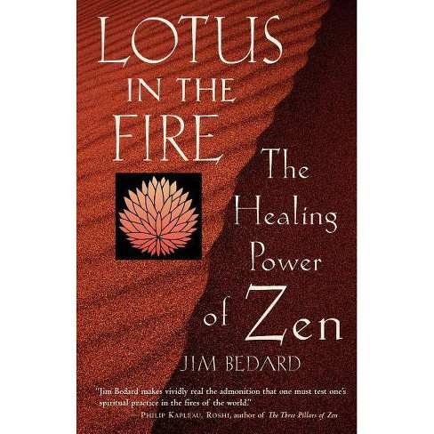 Lotus in the Fire - by  Jim Bedard (Paperback) - image 1 of 1