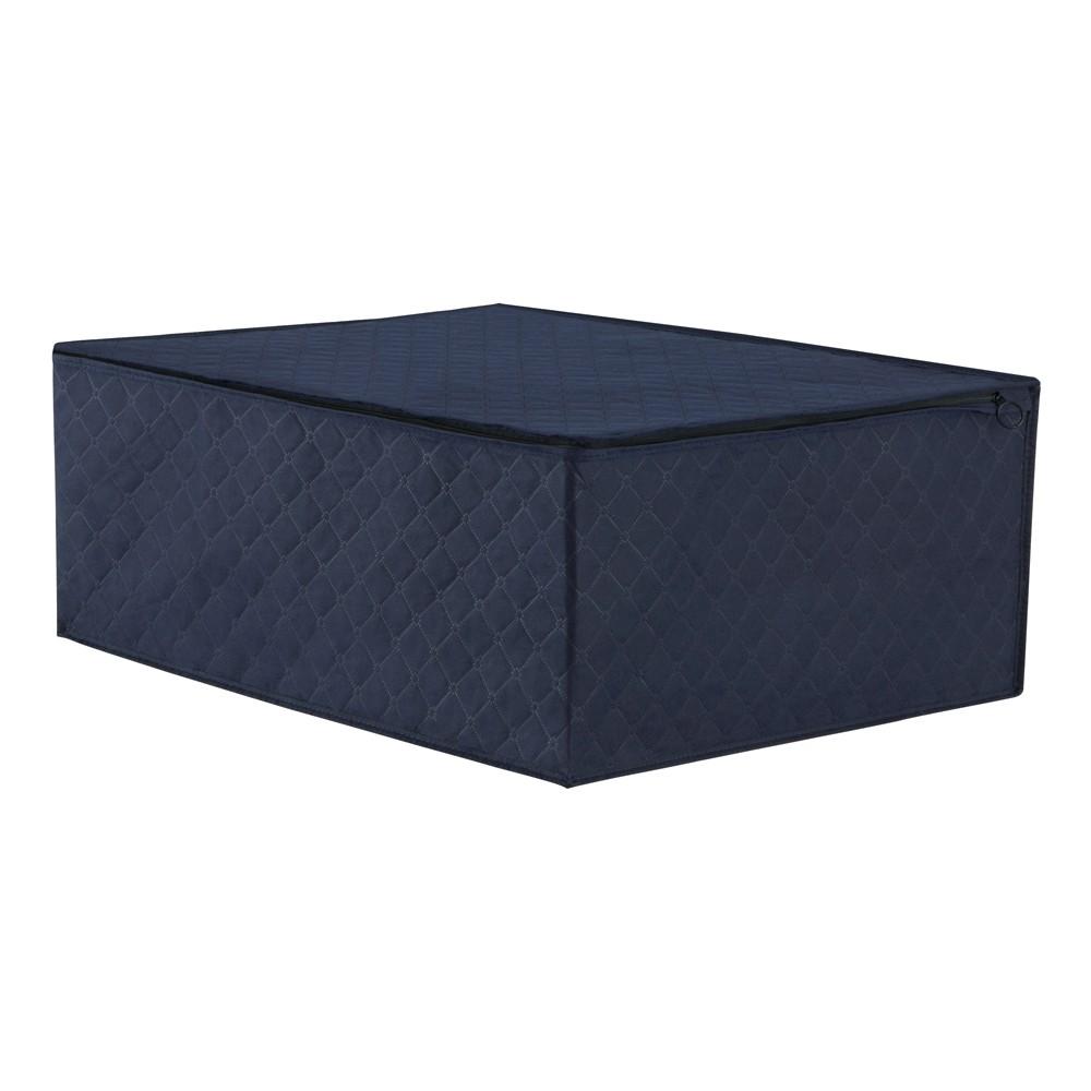 Neu Home Comforter Storage Bag - Sapphire, Blue