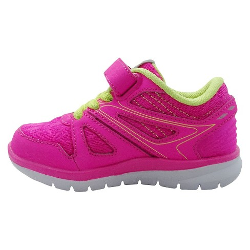 544924f996aaa Toddler Girls  Drive 2 Performance Athletic Shoes C9 Champion® - Pink 5    Target