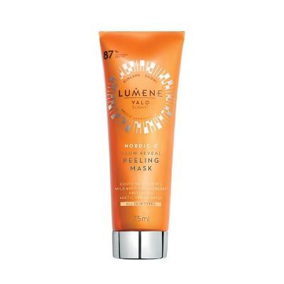 Lumene Valo Vitamin C Peeling Mask - 2.5 fl oz