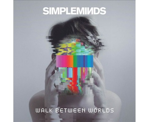 Simple Minds - Walk Between Worlds (CD) - image 1 of 1