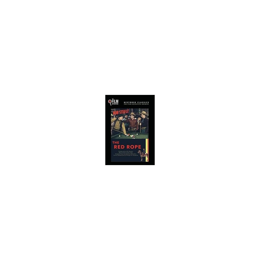 Red Rope (Dvd), Movies