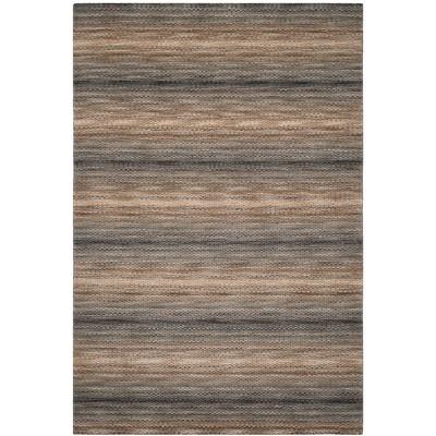 Dixie Stripe Loomed Rug - Safavieh