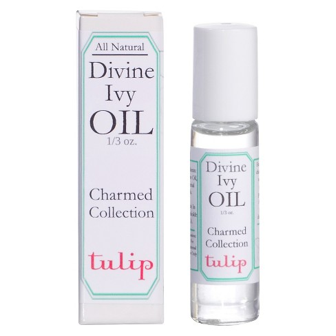 Women's Charmed Divine Ivy by Tulip Perfume Oil - 0.33 oz - image 1 of 1