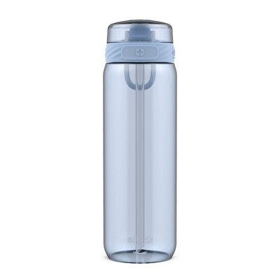 Ello Cooper 28oz Tritan Water Bottle with Locking Flip Lid