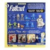 Toynk Fallout Nanoforce Series 1 Army Builder Figure Collection - Boxed Volume 1 - image 3 of 4