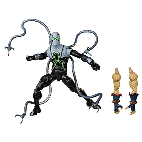 """Hasbro Marvel Legends Series 6"""" Collectible Action Figure Superior Octopus - image 1 of 4"""