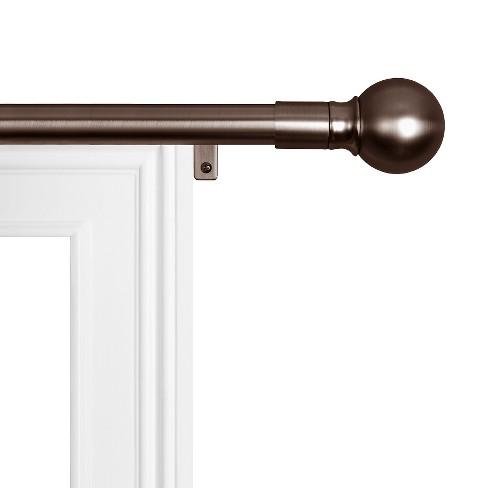Easy Install Drapery Window Rod - Smart rods - image 1 of 4