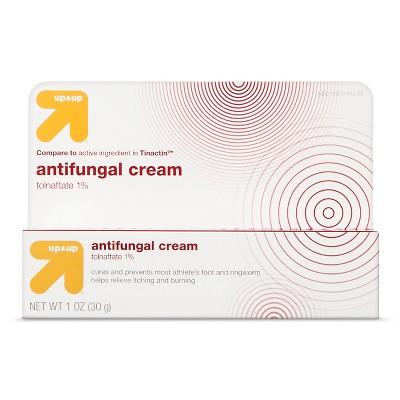 Tolnaftate Antifungal Cream - 1oz - up & up™