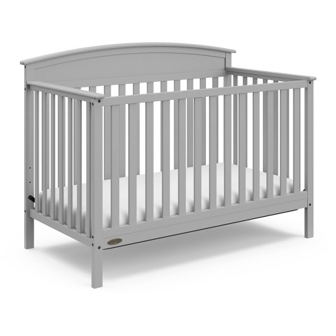 Graco Benton 4-in-1 Convertible Crib - image 1 of 4
