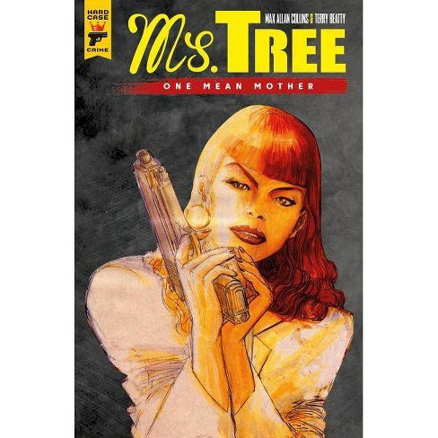 MS Tree: One Mean Mother - by  Max Allan Collins (Paperback) - image 1 of 1