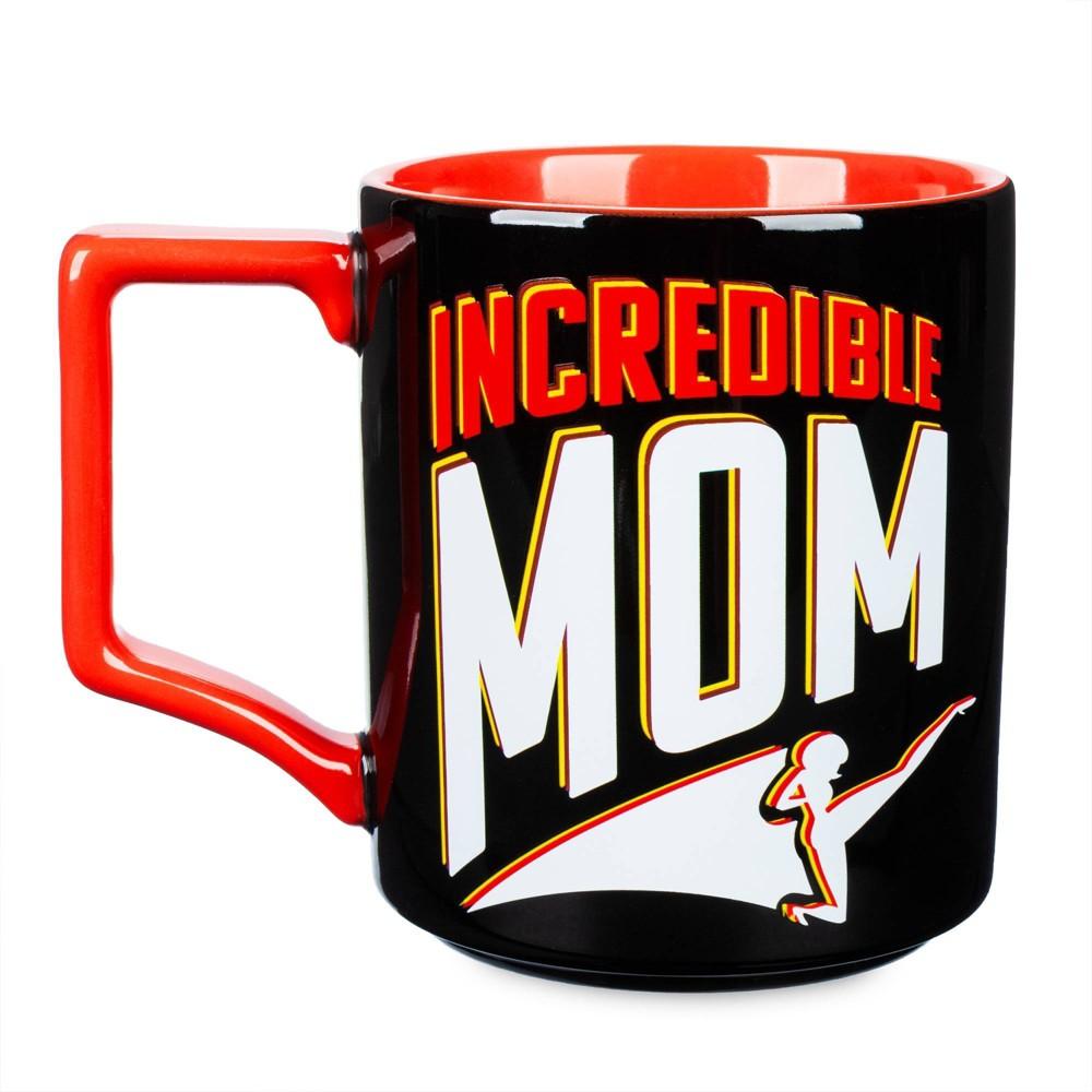 Image of Disney 13oz Ceramic Incredible Mom Mug - Disney Store