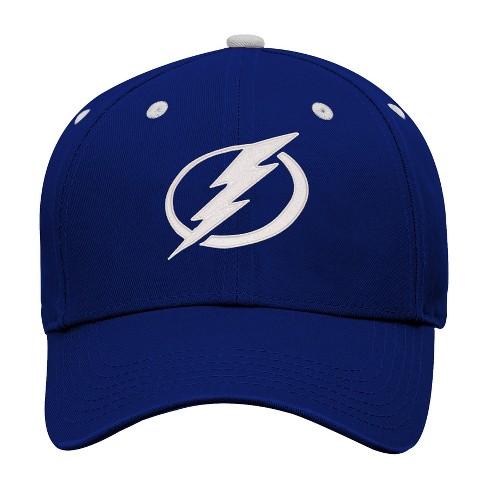 a428b187 NHL Youth Tampa Bay Lightning Core Hat