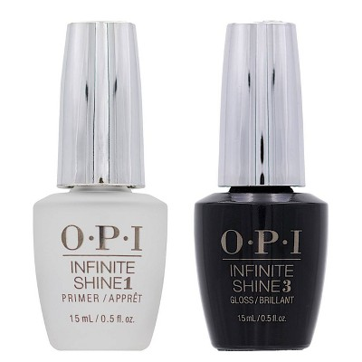 OPI Infinite Shine Duo Pack - 1.0 fl oz