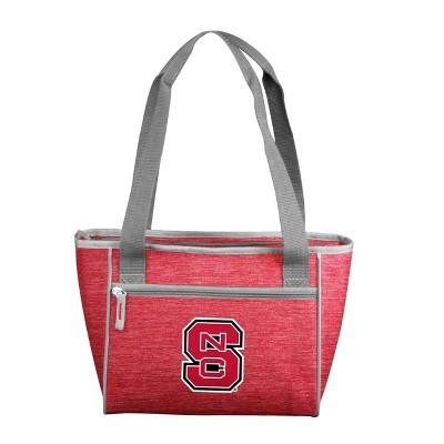 NCAA NC State Wolfpack Logo Brands 16 Can Cooler Tote - 21.3qt