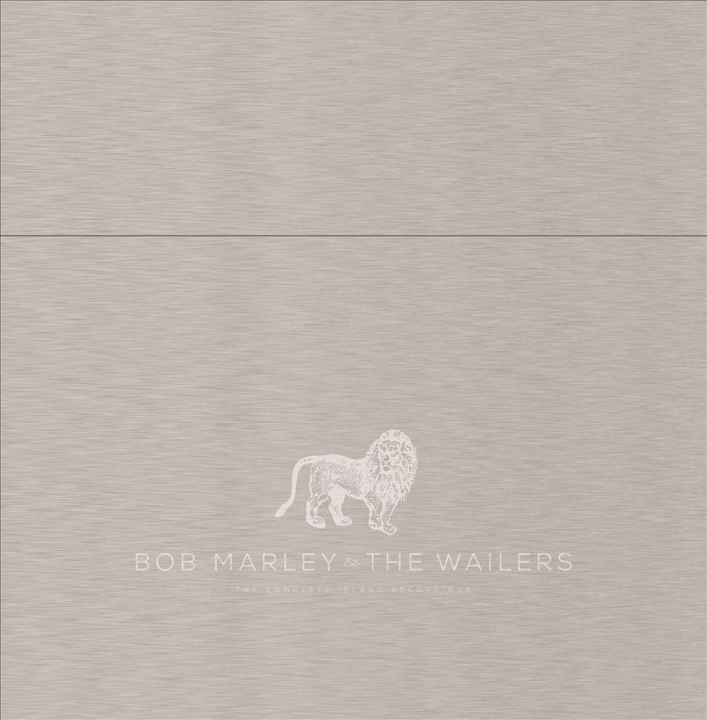 Bob marley - Complete island recordings:Collector' (Vinyl)