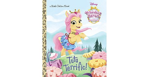 Tutu Terrific! (Hardcover) (Kathy Ellen Davis) - image 1 of 1