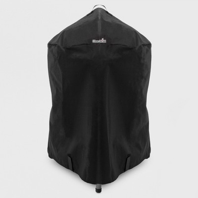 Char-Broil Kettleman TRU-Infrared Grill Cover Black