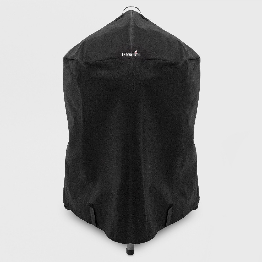 Char-Broil Kettleman Tru-Infrared Grill Cover – Black 51571176