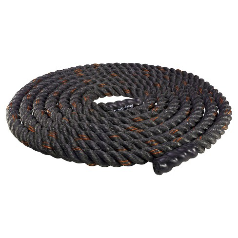 Body Solid Fitness Training Rope - (BSTBR2040) - image 1 of 3