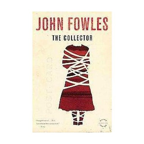the collector fowles