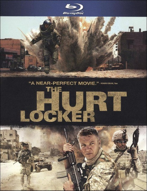 The Hurt Locker [Blu-ray] - image 1 of 1