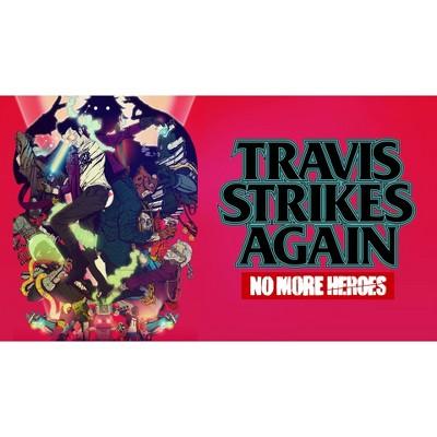 Travis Strikes Again: No More Heroes - Nintendo Switch (Digital)