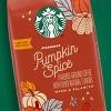 Starbucks Pumpkin Spice Medium Roast Ground Coffee - 11oz - image 3 of 4