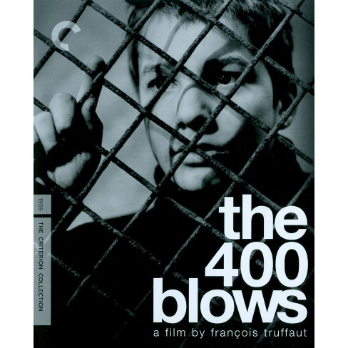The 400 Blows (Blu-ray) - image 1 of 1