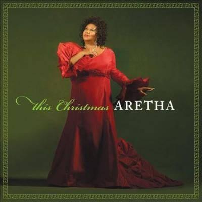 Aretha Franklin - This Christmas Aretha (Vinyl)