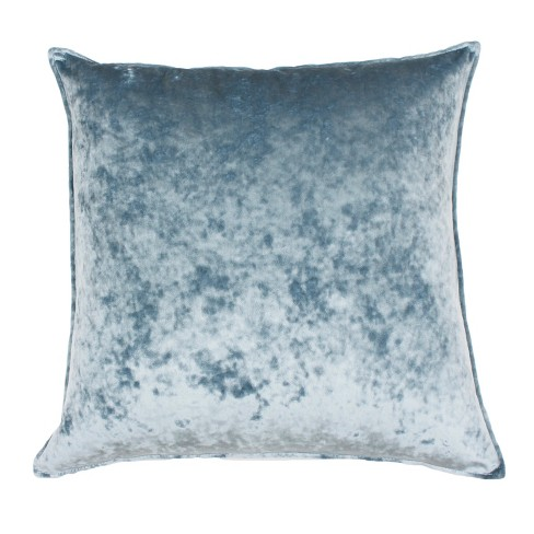 Ibenz Ice Velvet Lumbar Throw Pillow - Dcor Therapy - image 1 of 4