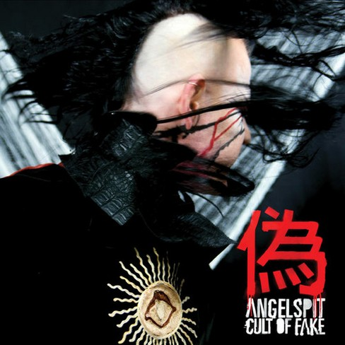 Angelspit - Cult of fake (CD) - image 1 of 1