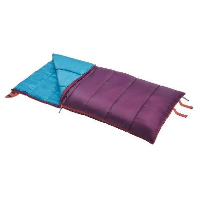 3lb 40 Degree Sleeping Bag Plum - Embark™