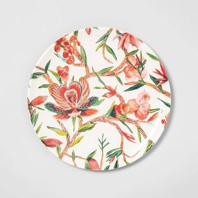 14  Melamine Floral Serving Tray - Opalhouse™