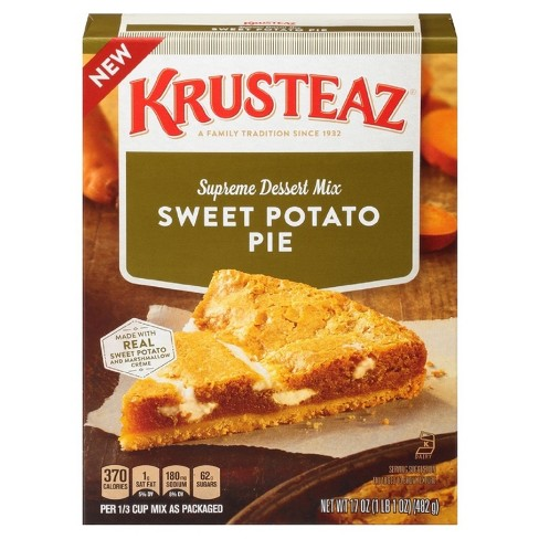 Krusteaz Cookies and Bars - 17oz - image 1 of 1