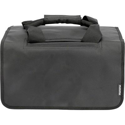 MAGMA 45 Bag 150, Black/Khaki Black