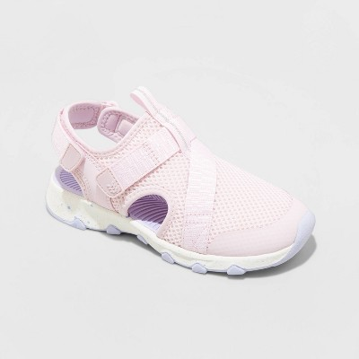 Kids' Justice Apparel Sneakers - All in Motion™ Blush