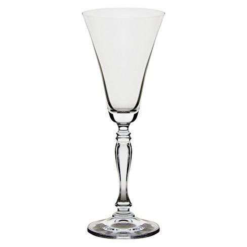 10 Strawberry Street Diana 10oz 6pk White Wine Glasses - image 1 of 1