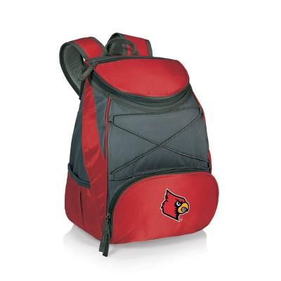 NCAA Louisville Cardinals PTX Backpack Cooler