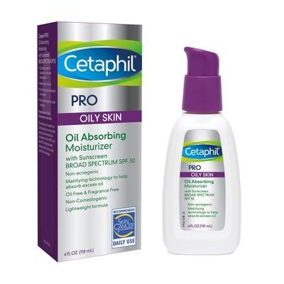 oil free moisturizer with spf