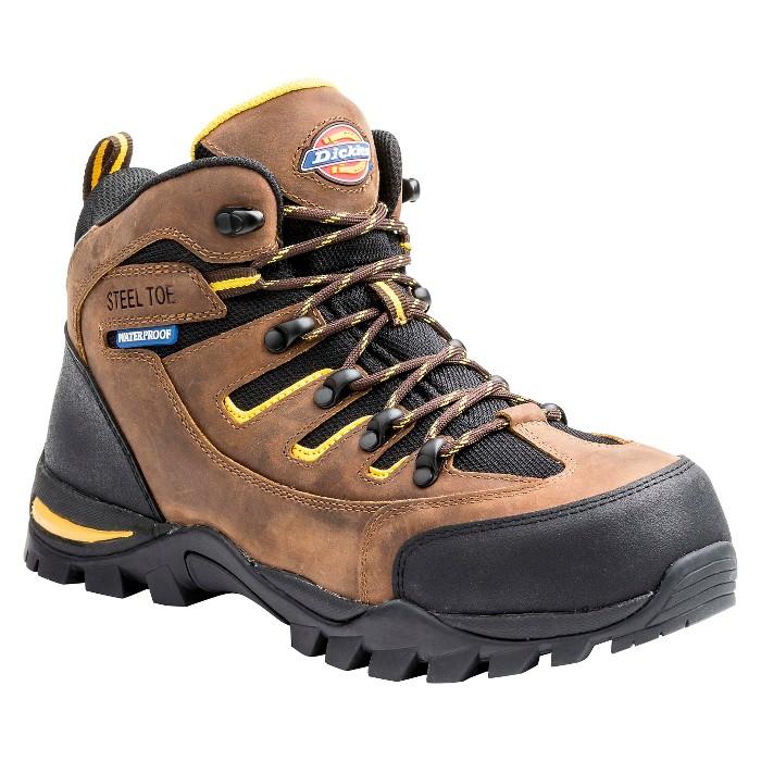 Men's Dickies® Sierra Work Boots - image 1 of 3