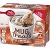 Betty Crocker Mug Treats Cinnamon Roll Mug Mix - 4ct/11.8oz - image 3 of 3