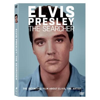 Elvis Presley: The Searcher (DVD)