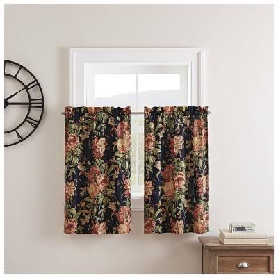 Kensington Bloom Window Tier - Waverly