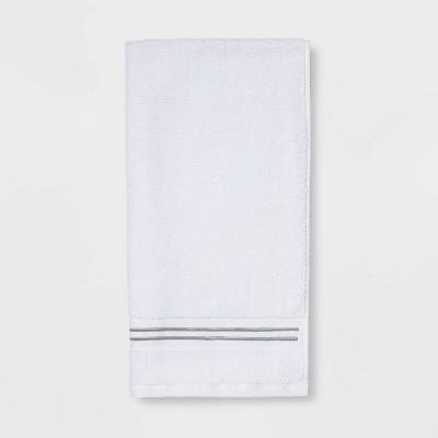 Spa Hair Towel True White - Threshold Signature™