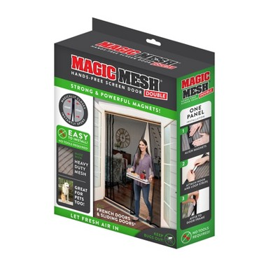 As Seen on TV Magic Mesh Double