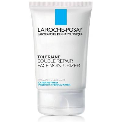 La Roche Posay Toleriane Niacinamide Double Repair Face Moisturizer - 2.5oz
